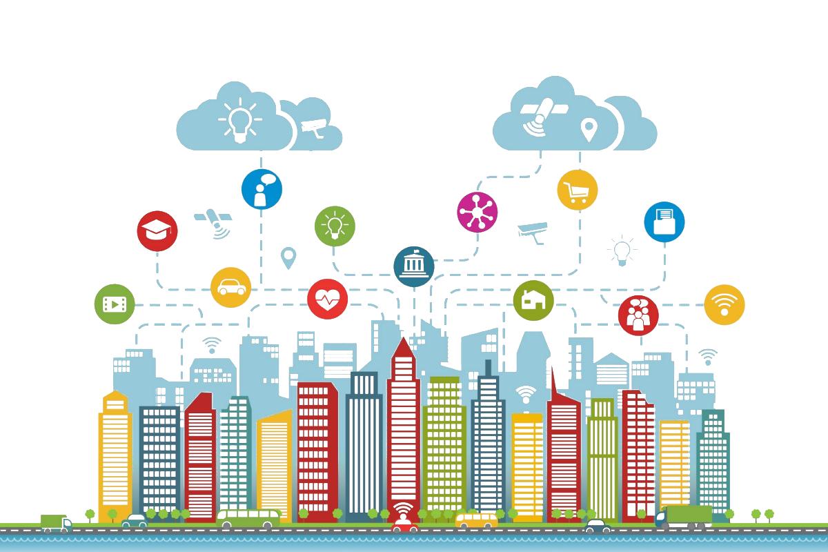 Smart City_before